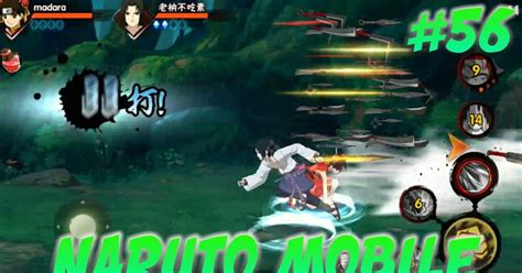 download game naruto mobile fighter mod apk download gratis naruto mobile fighter v1 5 2 9 apk terbaru