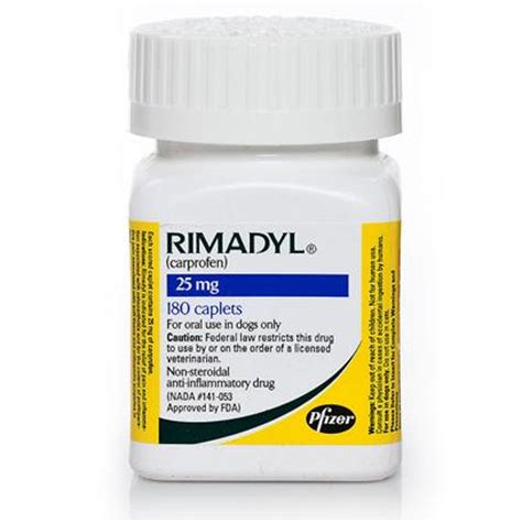 rimadyl for dogs rimadyl carprofen arthritis meds for dogs petcarerx