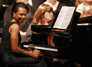 Wedding Quotes Country Condoleezza Rice Performs Amazing Grace To Benefit The Troops Video Good Black News
