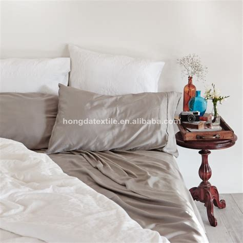 Lyocell Comforter by 100 Tencel Lyocell Bedding Set Tencel Sheet Set Tencel