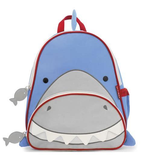 Skip Hop Zoo Lunchies Shark 1 skip hop zoo pack backpack shark