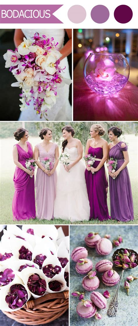 10 fall wedding color ideas for 2016 released by pantone