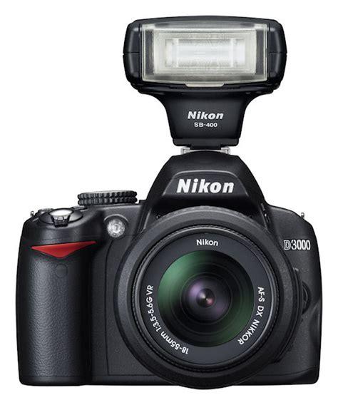 Flash Kamera Nikon D3000 nikon d3000 optyczne pl