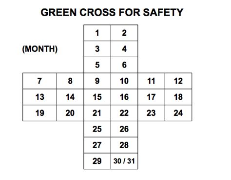 safety calendar template blank calendar 2013 template july search results