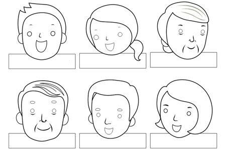 Ideas For Preschoolers Family