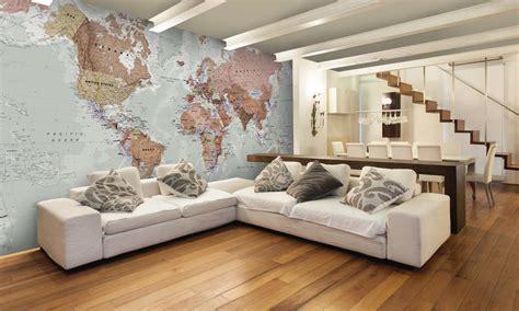 tapeten trends  wohnzimmer  home wallpaper hd