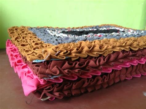 Kain Kumala Mj 02 wira usaha modal kecil antara mesin jahit kain perca keset dan peluang usaha