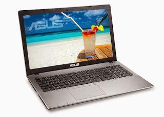 Laptop Asus Gaming X550dp laptop asus zenbook x550dp laptop gaming murah ivesort