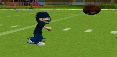backyard football 2010 ztgd play not consoles