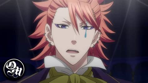 imagenes de joker de kuroshitsuji black butler book of circus joker moments dub youtube