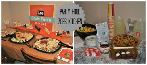 Zoes Kitchen Catering by Style Atd Surviving Mommyhood