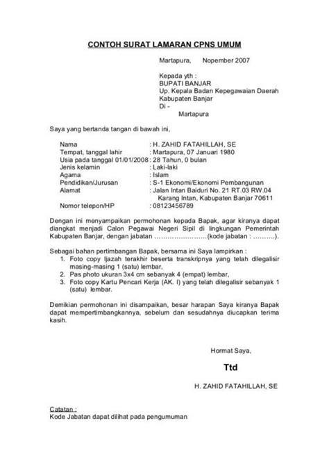 Contoh Surat Lamaran Untuk Kepala Kejaksaan Agung Ri by 10 Contoh Surat Lamaran Pekerjaan Yang Baik Dan Benar