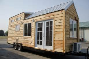 homes on wheels spacious tiny house on wheels by tiny idahomes