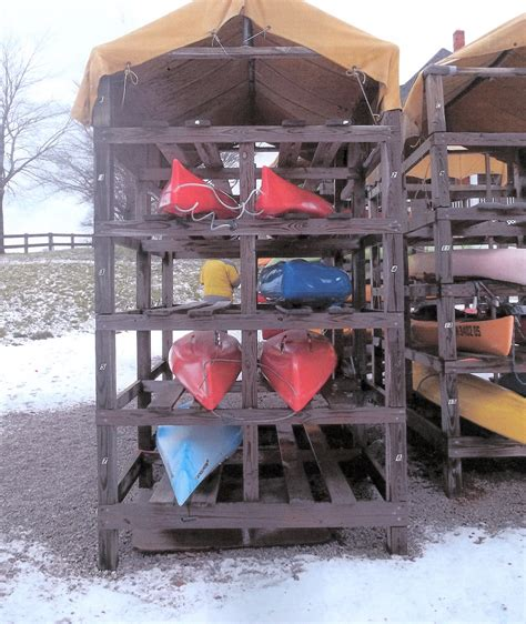 Wooden Kayak Racks For Storage by Guide To Get Plans For Wood Kayak Rack Fibre Boat