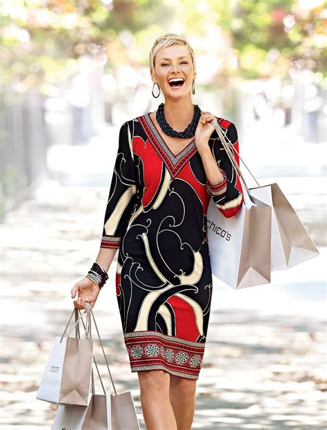 women age 60 styles of clothing love that chico s has fashionable looks for women 50