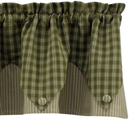 Country Style Curtains For Kitchens Contemporary Window Valances Country Style Kitchen Valance Curtains By Park Designs Pine