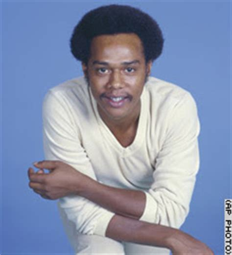 The Jeffersons Mike Dies Of Cancer in laurie s brain mike lionel jefferson died