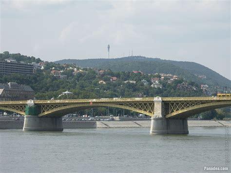 margit bridge or the yellow bridge as i prefer to call it panadea gt 旅遊指南 图片库 margaret bridge 布达佩斯 215 215 buda hills
