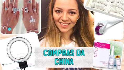 aliexpress vs banggood compras da china aliexpress e banggood youtube