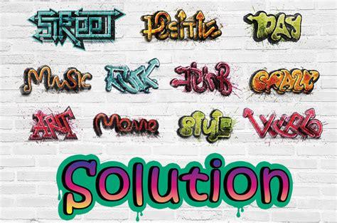 graffiti words debate should graffiti be considered an form or