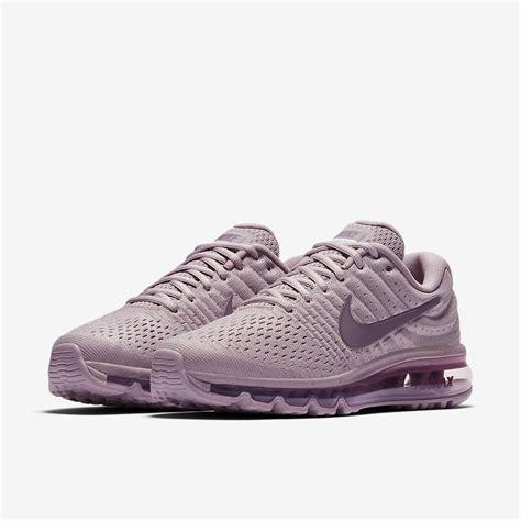 Nike Air Max Airmax For nike air max 2017 s running shoe nike pt