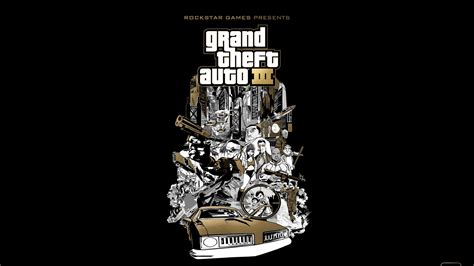 Rockstar Gta5 Logo Tshirt Mens wallpaper 1920x1080 gta grand theft auto 3