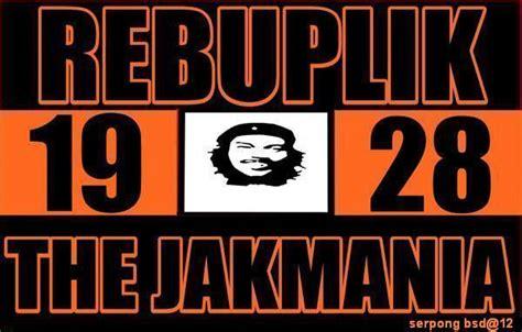 kata kata the jakmania logo