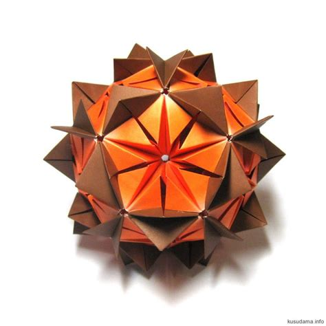Origami Globe - 17 best images about origami globes wheels geometric