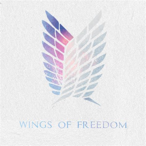Wings Of Freedom the of mankind
