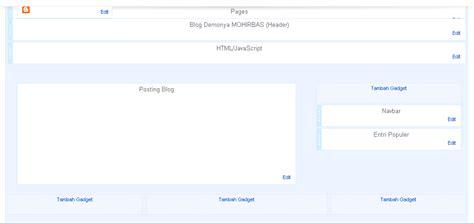 membuat footer blogspot cara membuat footer blog menjadi 3 kolom