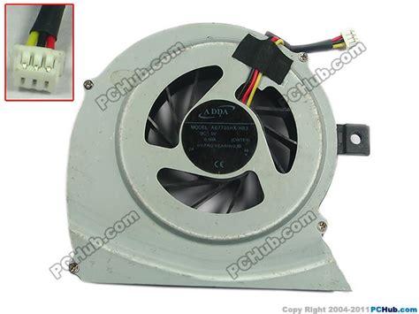toshiba satellite l745 series cooling fan ab7705hx hb3 cwte5