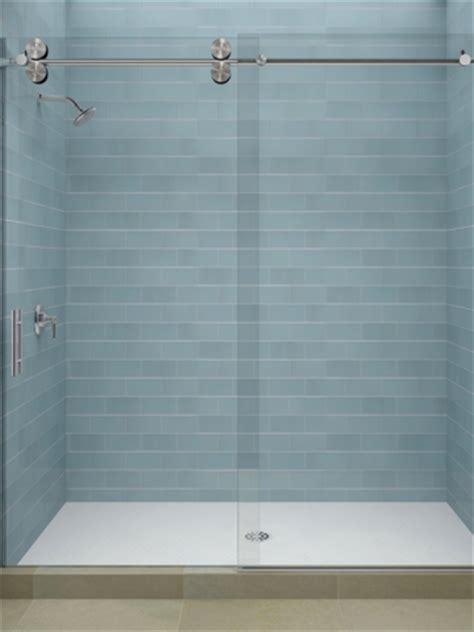 Easco Shower Doors Company Frameless And Semi Frameless Easco Shower Doors