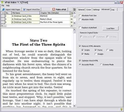 ebook format tools epub maker download