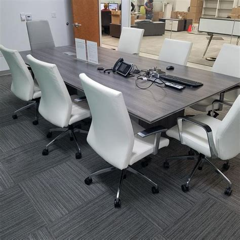 Deskmakers Conference Tables 96 Best Used Conference Tables Used Conference Table Conference Room Tables Rooms