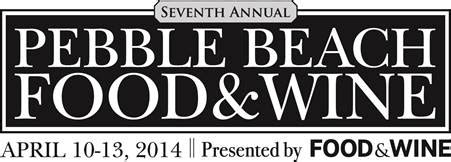 My Way Through The Pebble Food Wine Festival by The 7th Annual Pebble Food And Wine Festival