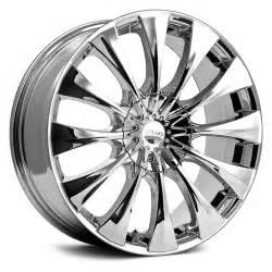 Custom Truck Wheels Near Me Pacer 174 776c Silhouette Wheels Chrome Rims