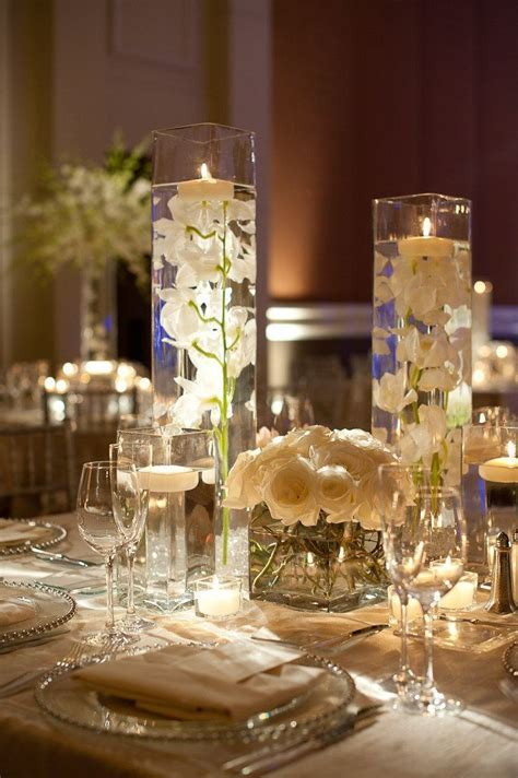 vase ideas for centerpieces 17 best ideas about square vase centerpieces on