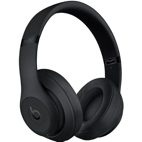 Bluetooth Headphone Beats By Drdre beats by dr dre studio3 wireless bluetooth headphones mq562ll a
