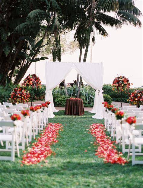 1000 ideas about outdoor wedding ceremonies on