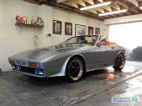 Tvr 400 Se Tvr 400 Se Wedge V8 Car For Sale
