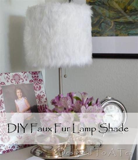 Wardah Dd Shade Light diy faux fur l shade designed to a tea diy intrior