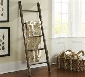 Decorating with ladders rustic crafts amp chic decor