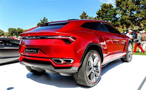 lamborghini urus 2017 2018 best cars reviews