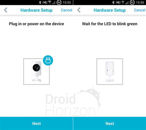 mydlink setup d link mydlink home automation review droidhorizon