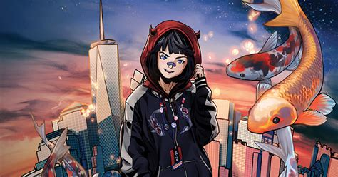 Anime Expo Nyc by New York Comic Con Partners With Anime Expo To Debut Anime