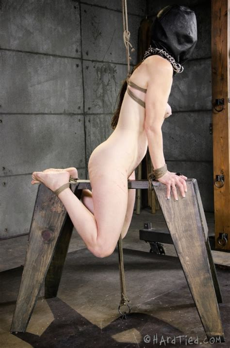 Metall Bondage A Dream Realized Hardtied Pictures Collection
