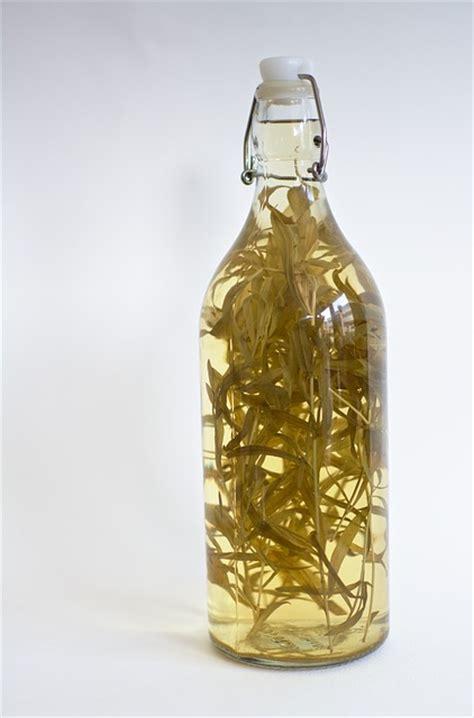 huile essentielle estragon place au