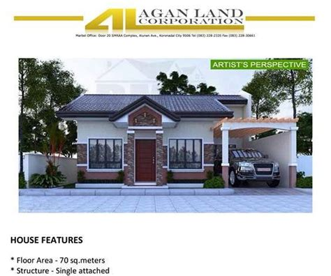 Home Design Koronadal City by Camella Koronadal Camella Homes House Lot For Sale In