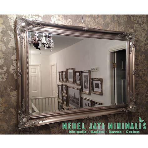 jual cermin dinding besar harga murah cermin hias ruang