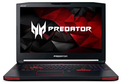 Acer Predator 15 6inc G9 593 71 acer predator g9 593 71zh nvidia g sync vr ready